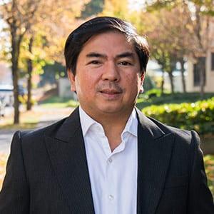 Enrico Tanafranca, Economics