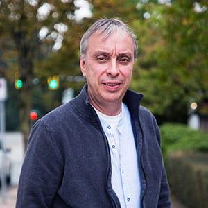 Kurt Loescher, Business and Commerce