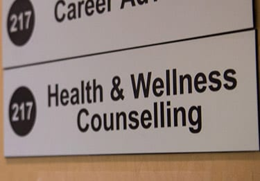 Health and Wellness at Alexander College