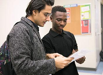 Alexander College Programs