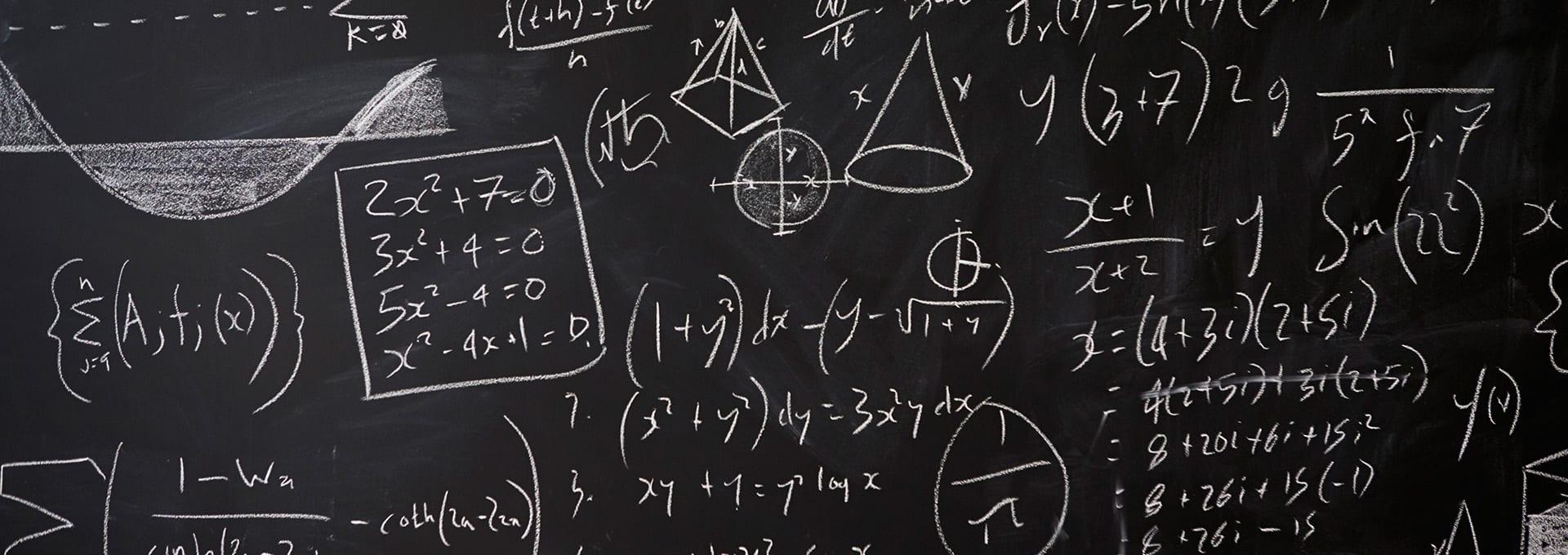 Math at Alexander College