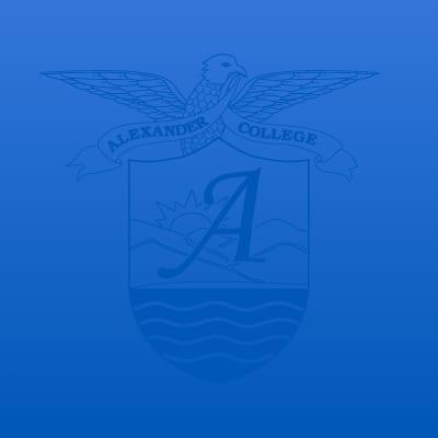 Alexander College Placeholder