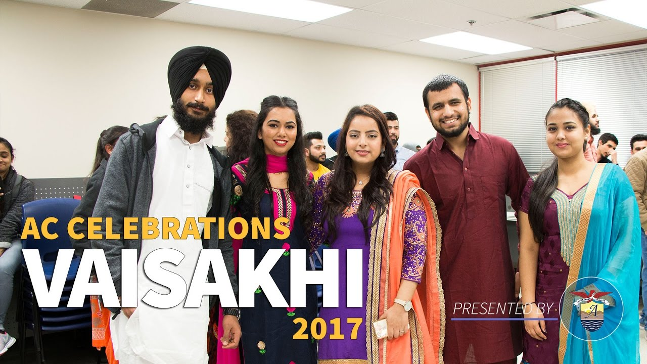 Vaisakhi Celebrations, Alexander College