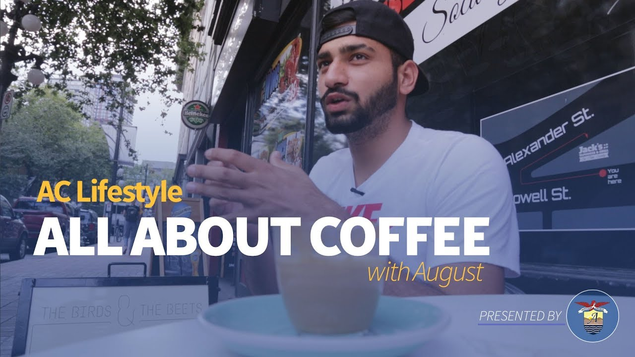 Americano and Latte, What's the Difference?, AC Lifestyle
