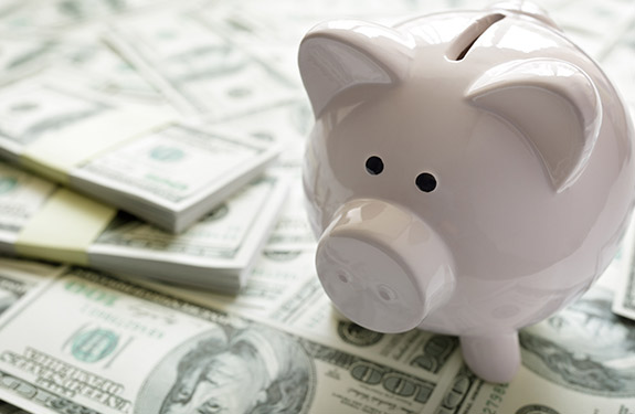 Tips to Saving Money as a College Student