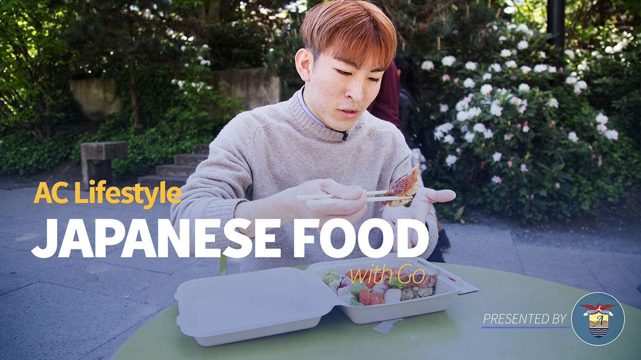 Japanese Food in Vancouver, AC Lifestyle