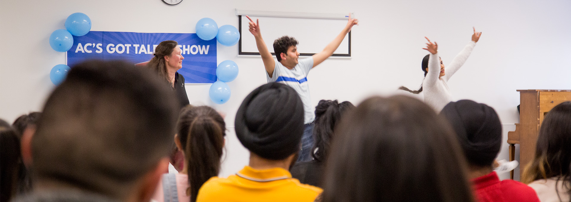 AC Talent Show | Alexander College (Summer 2019) | Alexander