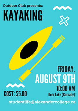 Student Refugee Fundraiser July 24