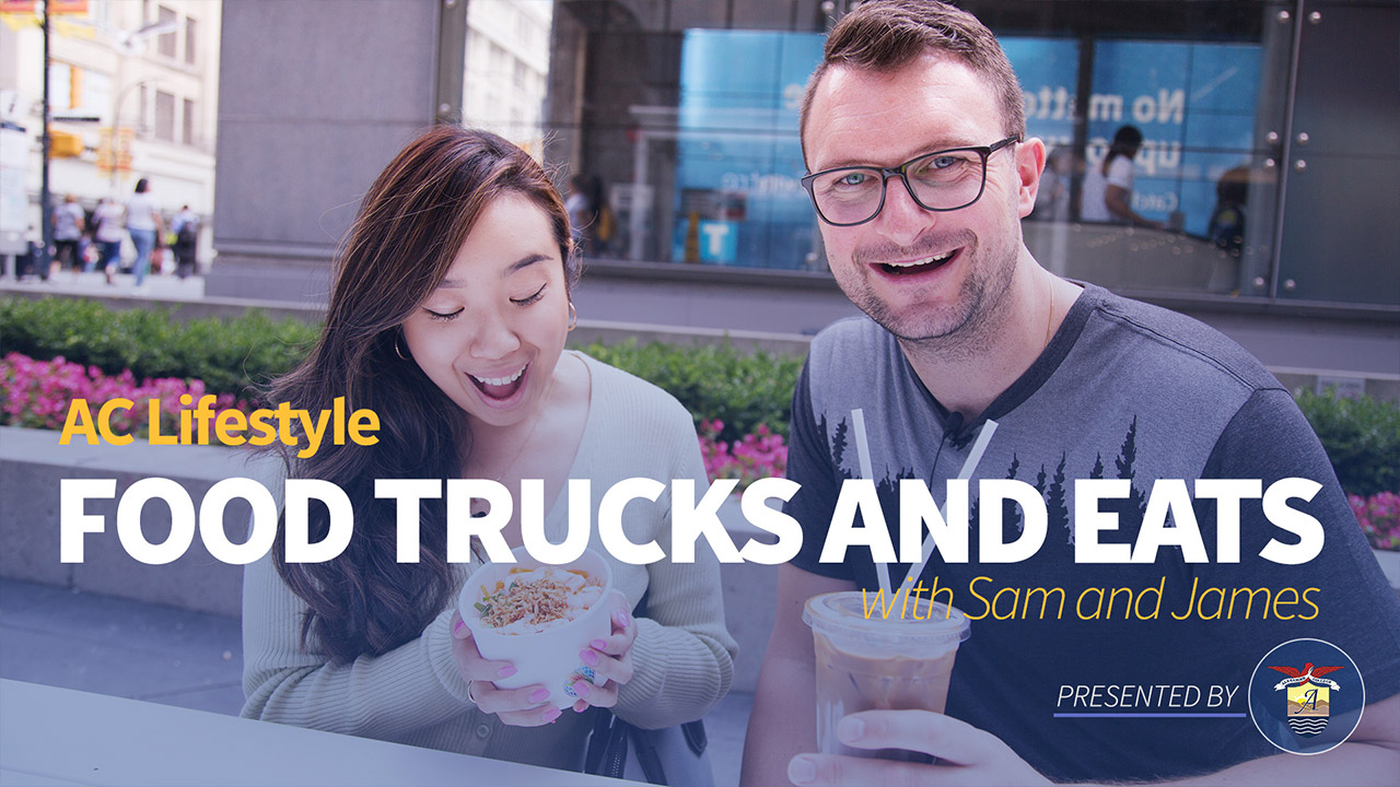 Food Trucks and Street Eats in Vancouver, AC Lifestyle